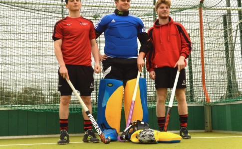 Sports Students selected for gb