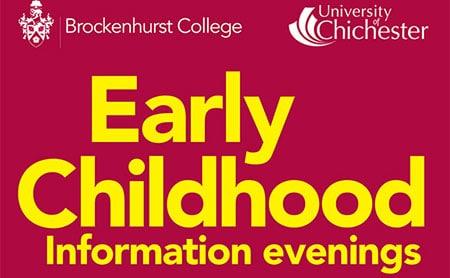 POSTPONED – Early Childhood Information Evening