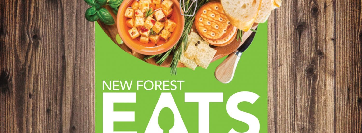 New Forest Eats 'n' Treats - Sunday 3 November, 10am – 4pm