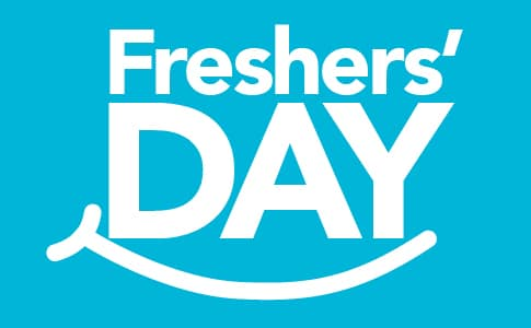 Freshers' Day – Vocational course applicants