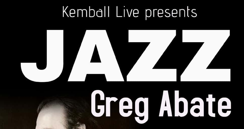 Kemball Live Presents Jazz