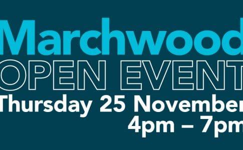 Marine & Construction Open Event – Thursday 25 November