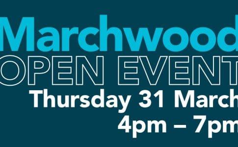 Marine & Construction Open Event – Thursday 31 March