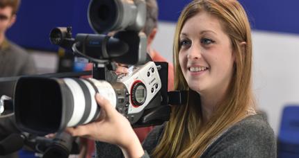 Media & Film Studies