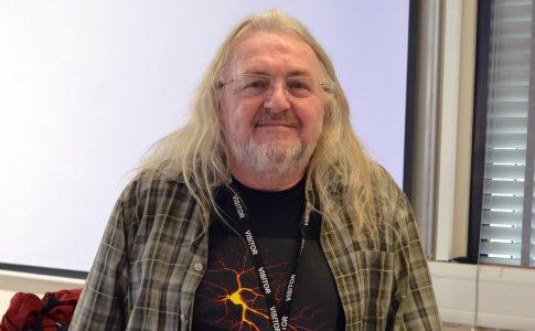 Professor Roland Jones
