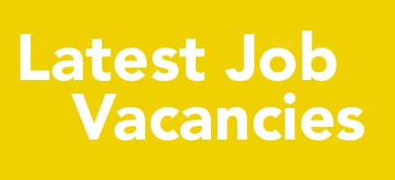 Click to view our latest job vacancies now.