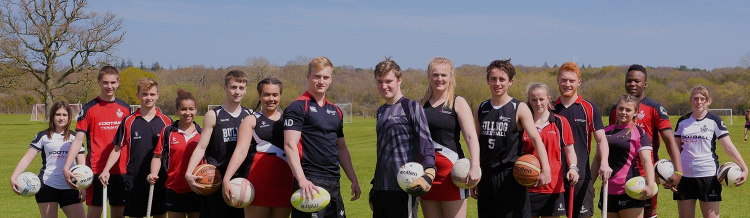 Sports Academy Taster Sessions 2019