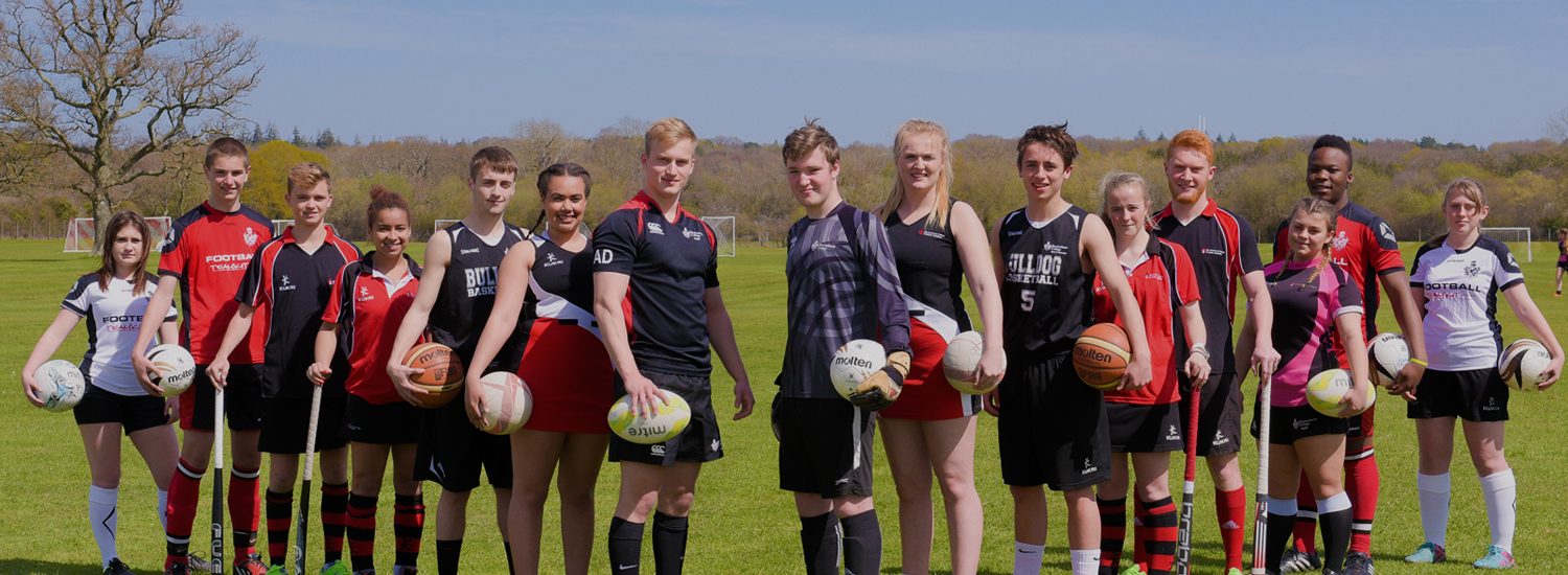 Sports Academy Taster Sessions Wednesday 26th April 4:30pm – 6pm