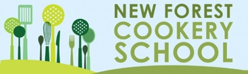 New Forest Cookery School Banner