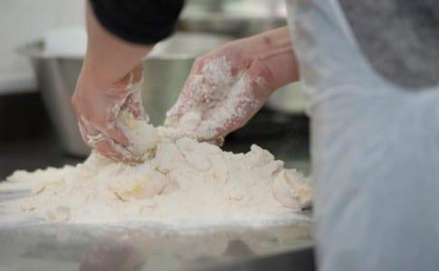 Cookery School Hands