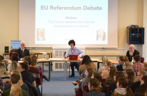 debate (2)
