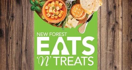 New Forest Eats 'n' Treats 2019