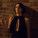 Screenshot from Fleabag