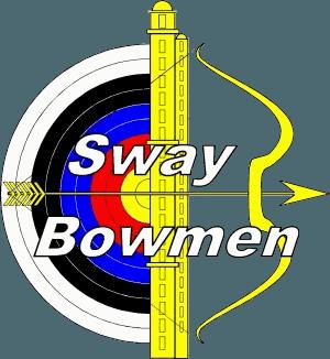 Sway Bowmen logo