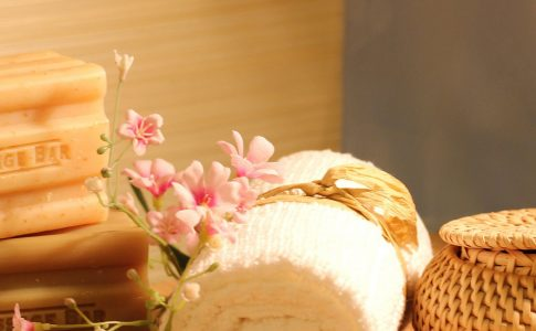 Beauty & Complementary Therapy courses