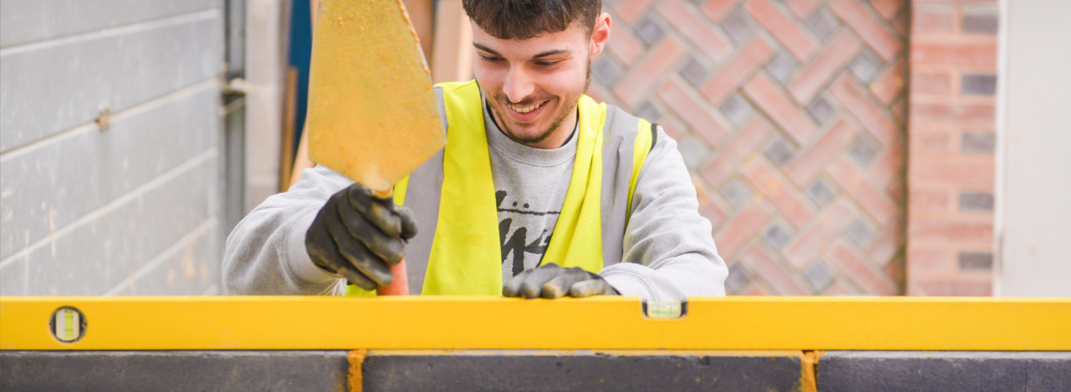 Earn whilst you learn with an Apprenticeship at Brock.