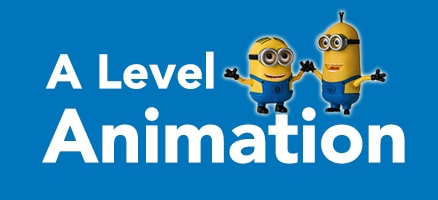 Places filling up fast for A level Animation!