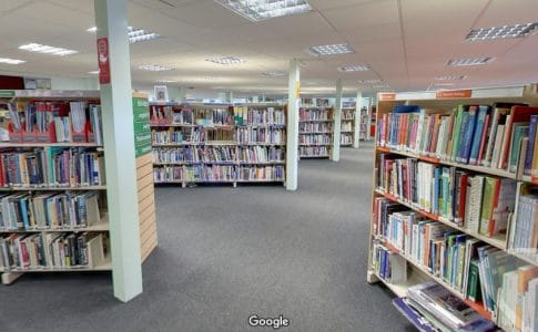 LRC (Learning Resource Centre)