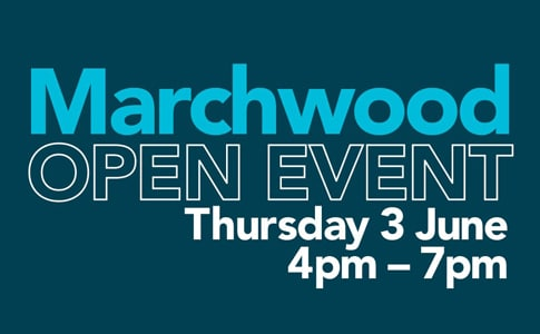 Marine & Construction Open Event – Thur 3 June