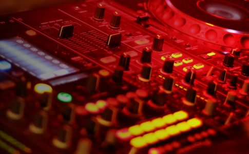 Music Technology (Music - Production) Foundation Diploma (equivalent to one A Level)