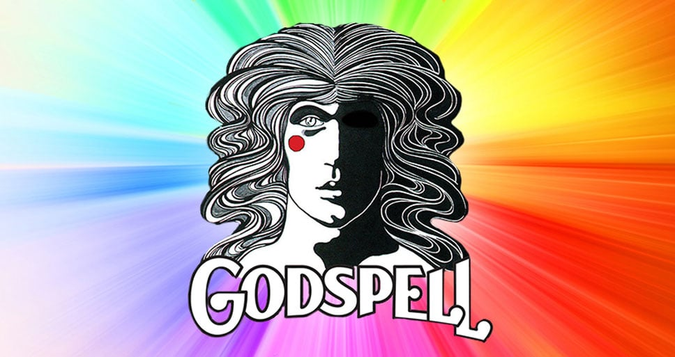 Drama and Performing Art Students Present Godspell