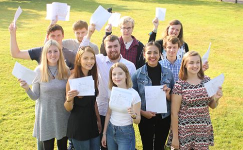 Results day 2016