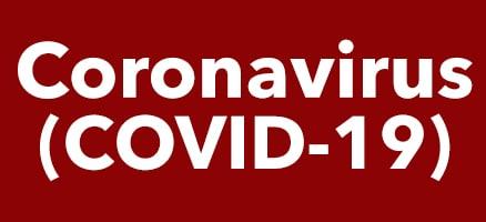 Coronavirus: COVID-19: Updates